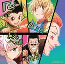 """HUNTER X HUNTER"" Original Soundtrack / Animation Soundtrack (music by Yoshihisa Hirano)"