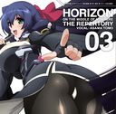 Horizon in the Middle of Nowhere (Anime) The Repertory Vol.3