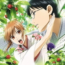 Chihayafuru Original Soundtrack & Character Song Shu Dai 2 Shu