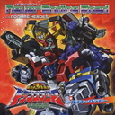 """Transformers: The Micron Legend (Transformers Armada)"" Outro theme song ""Never Ending Road"" (Transformers Armada)[Limited Edition of 10,000 copies]"