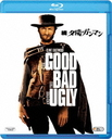 The Good, The Bad And The Ugly [Priced-down Reissue] [Blu-ray]