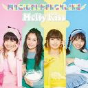 Melty Kiss (Type B) [CD+DVD]