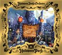 Halloween Party [w/ DVD, Limited Edition]/HALLOWEEN JUNKY ORCHESTRA