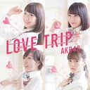 LOVE TRIP / Shiawase wo wakenasai (Ltd. Edition) (Type C) [CD+DVD]