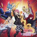 """Fairy Tail (Anime)"" Intro & Outro Themes Vol.2 [w/ DVD, Limited Edition]"