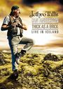 Thick As A Brick: Live In Iceland [DVD+2CD / Limited Release]