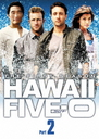 Hawaii Five-0 DVD Box Part 2