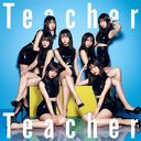 Teacher Teacher (Type D) (Ltd. Edition) [CD+DVD]