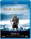 Braveheart [Blu-ray+DVD] [Limited Release]