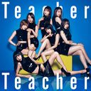 Teacher Teacher (Type B) (Ltd. Edition) [CD+DVD]