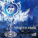 World Is Mine / Royz