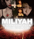 """Eternal Heaven"" Tour 2010-2011 [Blu-ray]"