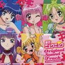 Animation Soundtrack (Rika Komatsu) TOKYO MEW MEW: Original Soundtrack
