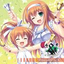 """'&' - Sora no Muko de Sakimasu yoni - (PC Game)"" Original Soundtrack"