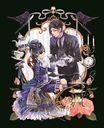 Black Butler (Kuroshitsuji) Blu-ray Disc BOX / Animation