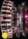 SUPER GiRLS 1st Live Tour Photo Book - Every Body SMILE!! -