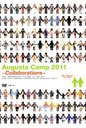 Augusta Camp 2011 - Collaborations -