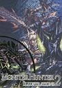 Monster Hunter Illustrations 2 / CAPCOM