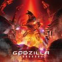 """Godzilla: Battle Mobile Breeding City (Animation Movie)"" Theme Song: THE SKY FALLS [Anime Edition]"