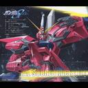 Mobile Suit Gundam SEED: ORIGINAL SOUNDTRACK / Animation Soundtrack