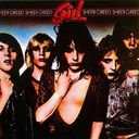 Sheer Greed [Cardboard Sleeve (mini LP)] [Blu-spec CD]