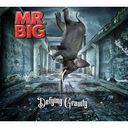 Defying Gravity / MR.BIG