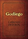 GODIEGO Collector's DVD Box