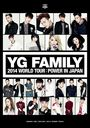 YG FAMILY World Tour 2014 -Power- in Japan / V.A.