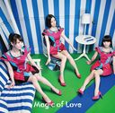 Magic of Love [Regular Edition]/Perfume