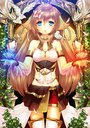 Ciel no Surge Ushinawareta Hoshi he Sasagu Eta Regular Version [PS Vita]