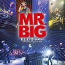 R.L.S. 113 SENDAI / MR.BIG