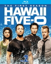 Hawaii Five-0 Blu-ray Box Part 2 [Blu-ray]