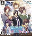 Hakuoki SSL - sweet school life - [Limited Edition] / Game