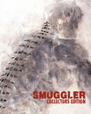 Smuggler: Omae no Mirai wo Hakobe Collector's Edition [Blu-ray]