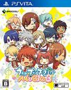 Uta no Prince Sama Music 3 Regular Edition / Game
