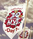 20th L'Anniversary LIVE -Day1- / L'Arc-en-Ciel