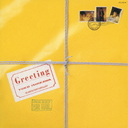 Greeting [Cardboard Sleeve]