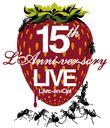 15th L'Anniversary Live / L'Arc-en-Ciel