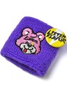 [Re-release] Smack Bear Wrist Band w / Can Badge