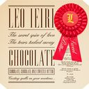 chocolate / Leo Ieiri