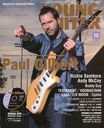 Young Guitar 2012 October Issue/Shinko Music Entertainment
