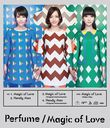 Magic of Love [w/ DVD, Limited Edition]/Perfume
