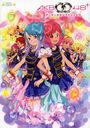 AKB0048 Animation Fan Book / Post Media