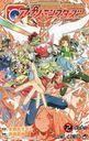 Digimon Universe Appli Monsters / Naoki Akamine, Akiyoshi Hongo