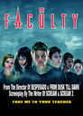The Faculty [Priced-down Reissue]