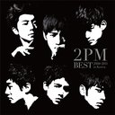 2PM BEST - 2008-2011 - in Korea - [Limited Edition / Type B]