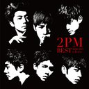 2PM BEST - 2008-2011 - in Korea - [Regular Edition]