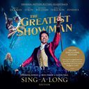 GREATEST SHOWMAN (Sing-A-Long Edition) [2CD/Import Disc]