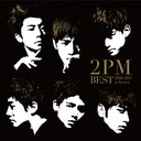 2PM BEST - 2008-2011 - in Korea - [w/ DVD, Limited Edition / Type A]