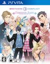 BROTHERS CONFLICT Precious Baby / Game